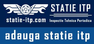 Adauga Statie ITP Sighisoara