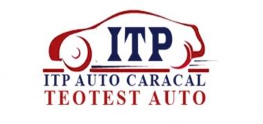 Statie ITP Caracal