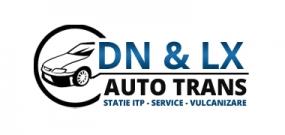DN & LX AUTO TRANS
