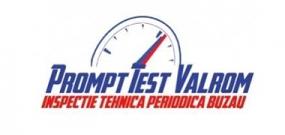 S.C. Prompt Test Valrom S.R.L.